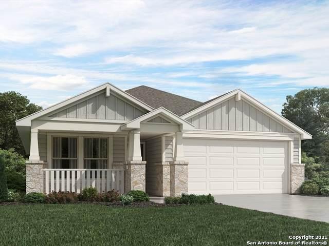 719 Myrtle Path, New Braunfels, TX 78130 (MLS #1562289) :: Carter Fine Homes - Keller Williams Heritage