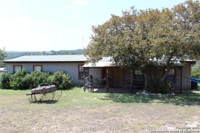 116 Demasco Rd, Kerrville, TX 78028 (MLS #1562298) :: Vivid Realty