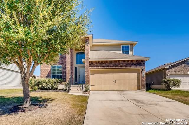 4714 Acacia Hill, San Antonio, TX 78244 (MLS #1562299) :: Countdown Realty Team