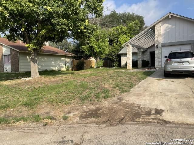 3155 Meadow Pass, San Antonio, TX 78251 (MLS #1562302) :: Alexis Weigand Real Estate Group