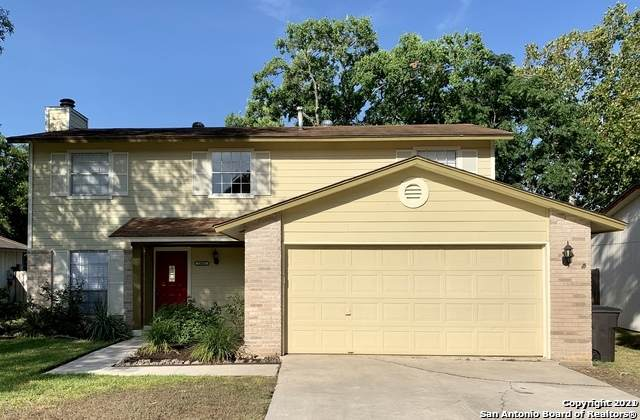 13631 Earlywood St, San Antonio, TX 78233 (MLS #1562316) :: Alexis Weigand Real Estate Group