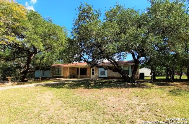 163 River Trl, Boerne, TX 78006 (MLS #1562323) :: Carter Fine Homes - Keller Williams Heritage