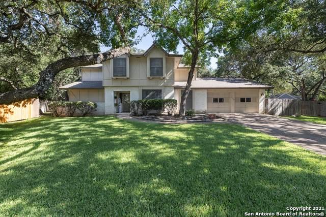 15127 Sun Trail St, San Antonio, TX 78232 (MLS #1562324) :: The Glover Homes & Land Group