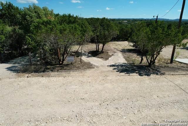 245 Pecos Rd, Bandera, TX 78003 (MLS #1562327) :: The Rise Property Group