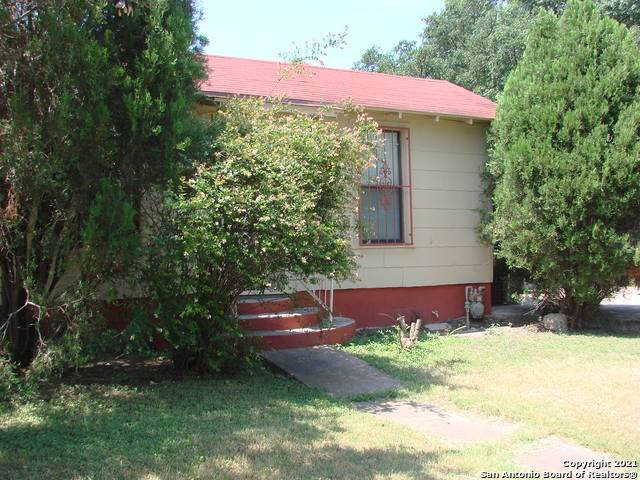 112 W Sayers Ave, San Antonio, TX 78214 (MLS #1562329) :: Alexis Weigand Real Estate Group