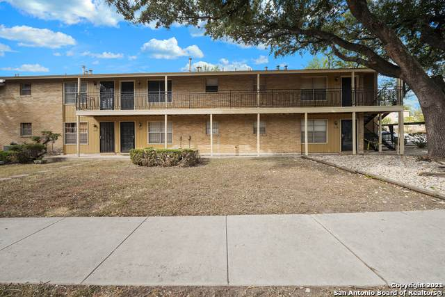 923 Vance Jackson Rd #1506, San Antonio, TX 78201 (#1562331) :: The Perry Henderson Group at Berkshire Hathaway Texas Realty