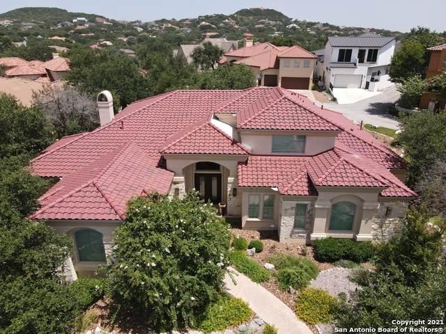 2 Florence Ct, San Antonio, TX 78257 (MLS #1562334) :: The Gradiz Group