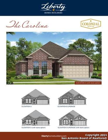 10046 Mulhouse Dr, Schertz, TX 78154 (MLS #1562336) :: Alexis Weigand Real Estate Group