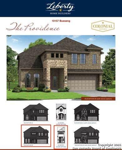 10157 Bussang, Schertz, TX 78154 (MLS #1562338) :: Alexis Weigand Real Estate Group
