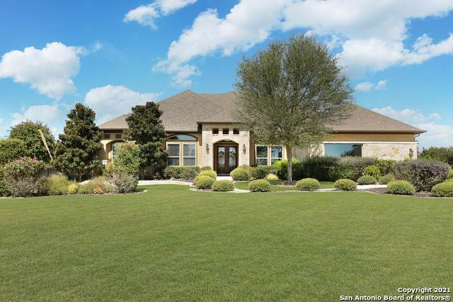 1418 Burgundy, New Braunfels, TX 78132 (MLS #1562362) :: Alexis Weigand Real Estate Group