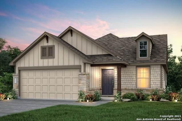 7837 Sycamore Hills, Boerne, TX 78015 (MLS #1562367) :: Countdown Realty Team