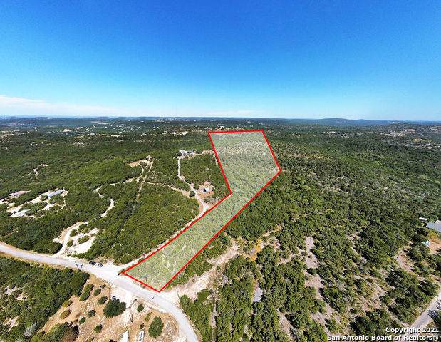 LOT 19 County Road 270, Mico, TX 78056 (MLS #1562373) :: The Rise Property Group