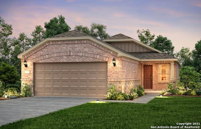 4018 Synchronicity, San Antonio, TX 78253 (MLS #1562375) :: Alexis Weigand Real Estate Group