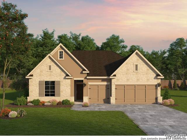 8916 Vine Leaf, Schertz, TX 78154 (MLS #1562382) :: Carter Fine Homes - Keller Williams Heritage