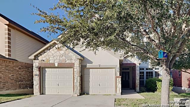 12115 Faithcrest, San Antonio, TX 78253 (MLS #1562406) :: The Rise Property Group
