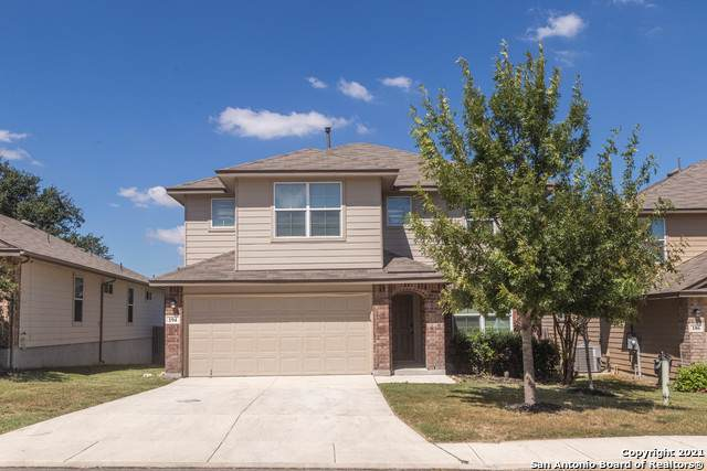 194 Gemsbok Gate, San Antonio, TX 78253 (MLS #1562407) :: The Rise Property Group