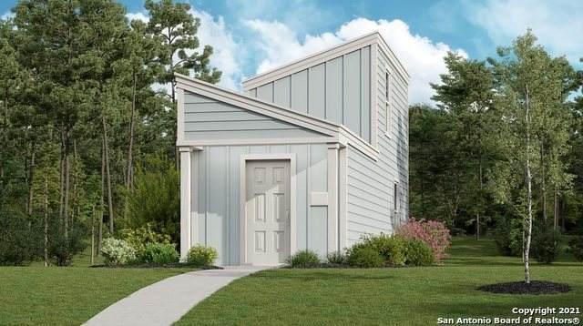 4203 Thalweg Way, San Antonio, TX 78223 (MLS #1562418) :: The Rise Property Group
