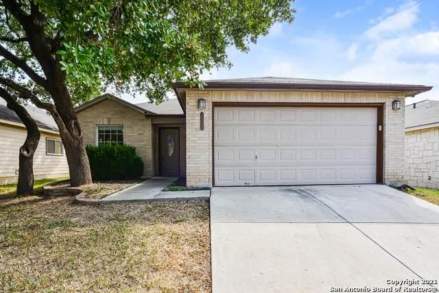 20726 Blue Trinity, San Antonio, TX 78259 (MLS #1562419) :: The Rise Property Group