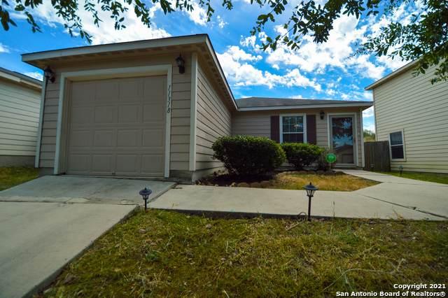 11318 Fire Cyn, San Antonio, TX 78252 (MLS #1562420) :: The Rise Property Group