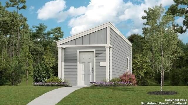 4207 Thalweg Way, San Antonio, TX 78223 (MLS #1562426) :: NewHomePrograms.com