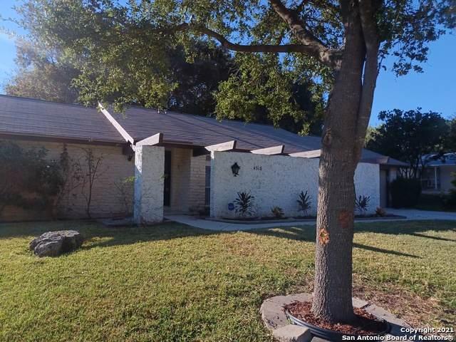 4318 Millstead St, San Antonio, TX 78230 (MLS #1562431) :: Carter Fine Homes - Keller Williams Heritage