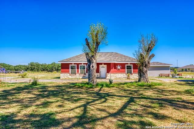 3171 Owenwood Dr, San Antonio, TX 78264 (MLS #1562439) :: Concierge Realty of SA