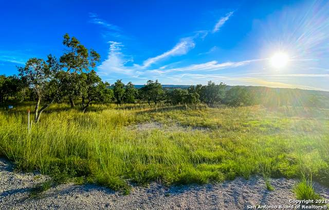 LOT 12 Red Oak Mountain, Blanco, TX 78606 (MLS #1562456) :: The Glover Homes & Land Group