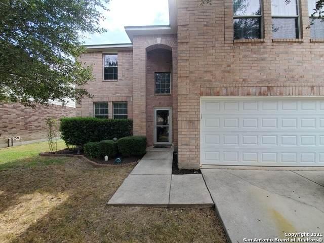 112 Bison Ln, Cibolo, TX 78108 (MLS #1562467) :: Carter Fine Homes - Keller Williams Heritage