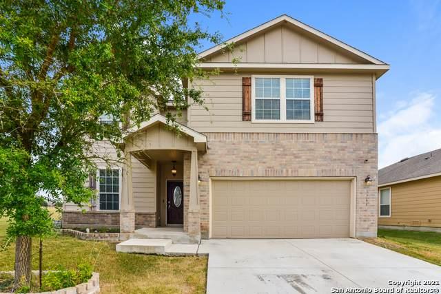 3766 Lazy Diamond, Selma, TX 78154 (MLS #1562494) :: Alexis Weigand Real Estate Group