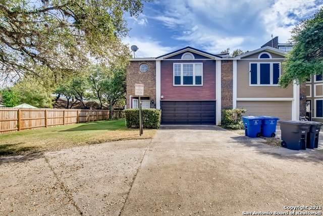 16710 Henderson Pass, San Antonio, TX 78232 (MLS #1562510) :: The Glover Homes & Land Group