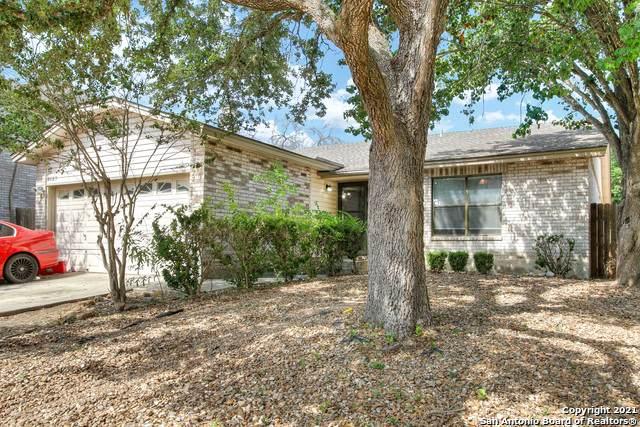 8127 Brisbane, Converse, TX 78109 (MLS #1562511) :: Alexis Weigand Real Estate Group