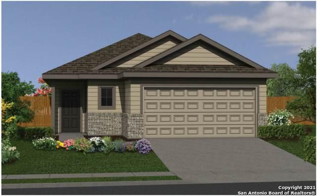 2411 Pink Pearl, San Antonio, TX 78224 (MLS #1562528) :: Alexis Weigand Real Estate Group