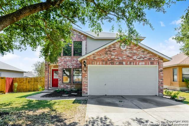 8217 Chestnut Barr Dr, Converse, TX 78109 (MLS #1562533) :: The Glover Homes & Land Group