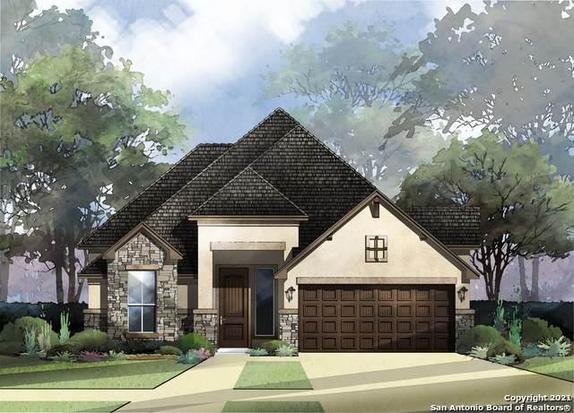 28538 Shailene Dr, San Antonio, TX 78260 (MLS #1562535) :: Real Estate by Design