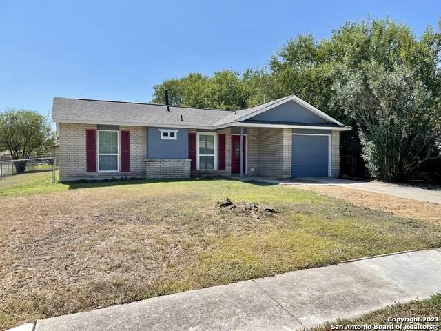 4910 Huntsmoor Ct, San Antonio, TX 78220 (MLS #1562619) :: ForSaleSanAntonioHomes.com