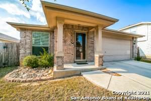 9911 Arabian Bend, San Antonio, TX 78254 (MLS #1562632) :: Alexis Weigand Real Estate Group