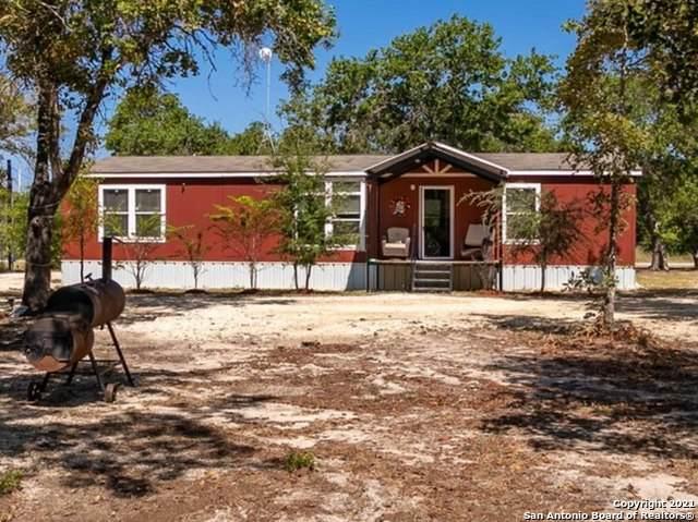 365 Spur Ridge, San Antonio, TX 78264 (MLS #1562635) :: Vivid Realty