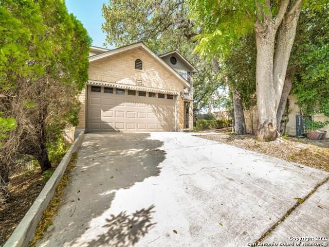 15643 Wood Sorrel, San Antonio, TX 78247 (MLS #1562640) :: Concierge Realty of SA