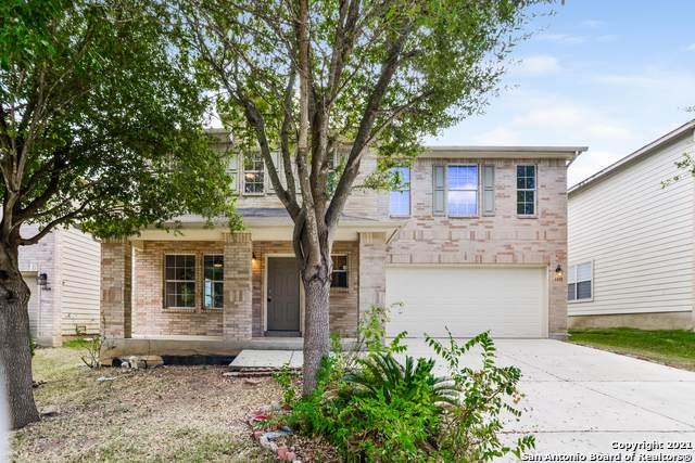 6810 Crest Pl, Live Oak, TX 78233 (MLS #1562641) :: BHGRE HomeCity San Antonio