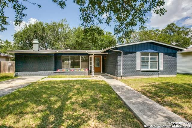 222 Winn Ave, Universal City, TX 78148 (MLS #1562650) :: The Gradiz Group