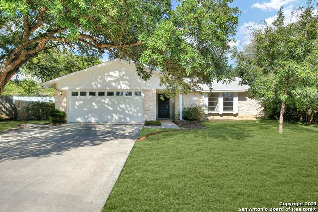 8026 Hickory Forest, San Antonio, TX 78239 (MLS #1562652) :: Alexis Weigand Real Estate Group