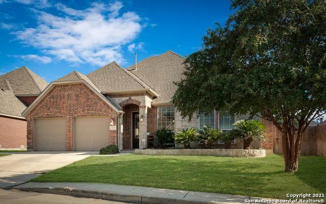 13810 Palatine Hill, San Antonio, TX 78253 (MLS #1562666) :: Concierge Realty of SA