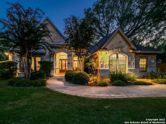 408 Skyforest Dr, Hollywood Pa, TX 78232 (MLS #1562686) :: 2Halls Property Team | Berkshire Hathaway HomeServices PenFed Realty