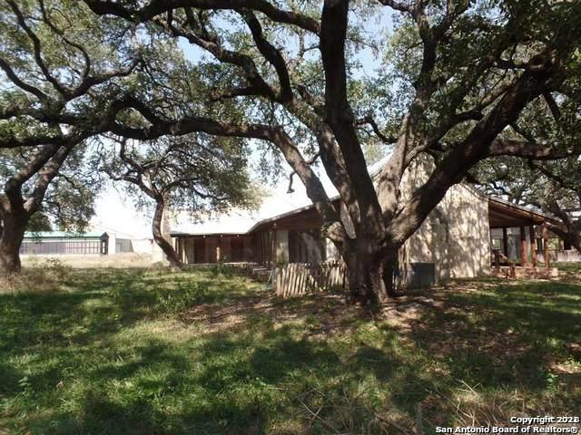 18221 Bulverde Rd, San Antonio, TX 78259 (MLS #1562702) :: The Real Estate Jesus Team