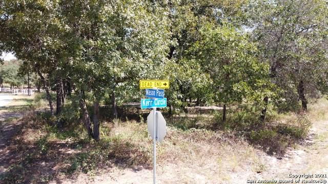 22918 Mason Pass, San Antonio, TX 78264 (MLS #1562704) :: Phyllis Browning Company