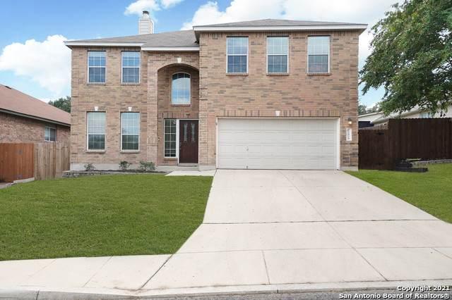 11618 Creek Ash, San Antonio, TX 78253 (MLS #1562710) :: The Glover Homes & Land Group