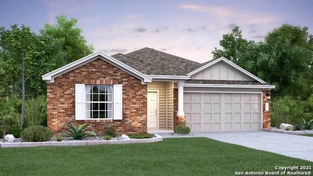 32148 Morels Ave, Bulverde, TX 78163 (MLS #1562712) :: The Glover Homes & Land Group