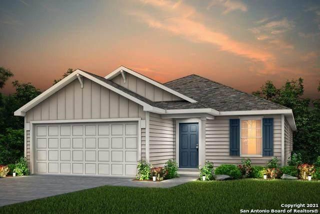 10202 Crossbuck, Converse, TX 78109 (MLS #1562713) :: Beth Ann Falcon Real Estate