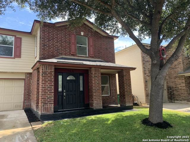 164 Booker Palm, San Antonio, TX 78239 (MLS #1562736) :: Alexis Weigand Real Estate Group