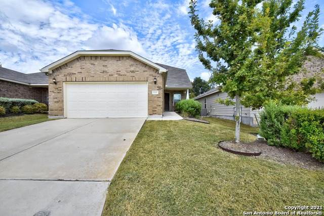 13047 Cache Crk, San Antonio, TX 78253 (MLS #1562739) :: Alexis Weigand Real Estate Group